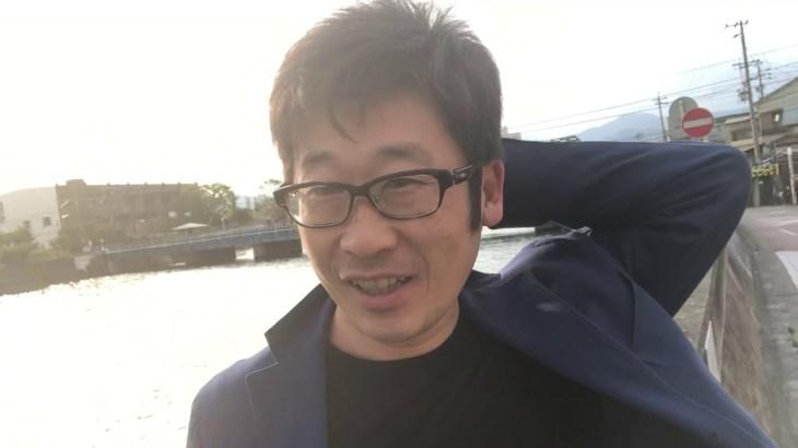 [ハプニング動画]地元静岡を紹介中にまさかの出来事が!