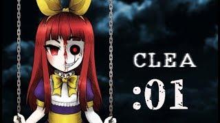 【Clea / クレア】絵は病みかわいいが意外と難しい:01