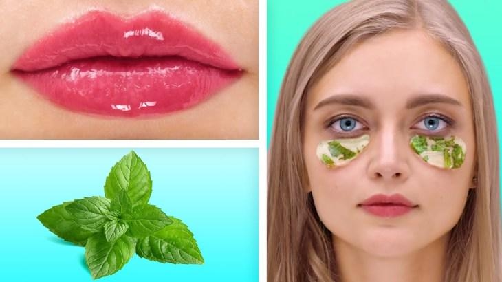 女の子のためのビックリする美容のヒント36選