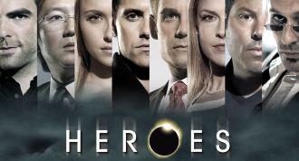 HEROS/ヒーローズ
