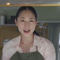 深津絵里 が出演する 敷島製パン Pasco 超熟 のCM 「追いバター」篇「ひたしてチャチャチャ」篇