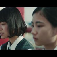 日本コカコーラ のCM 自販機「笑顔を、ここから。」キャンペーン「世界一のカフェ」篇。ロケ地 石川県 輪島市。