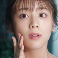 貴島明日香 が出演する DHC ウルミニスタ  のCM「アクア ローション」篇「アクアジェル」篇