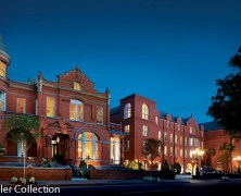 Savannah, GA – a sinfully-splendid spring getaway