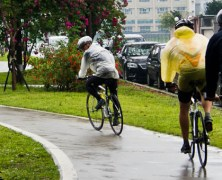 Best places to bike – Taiwan