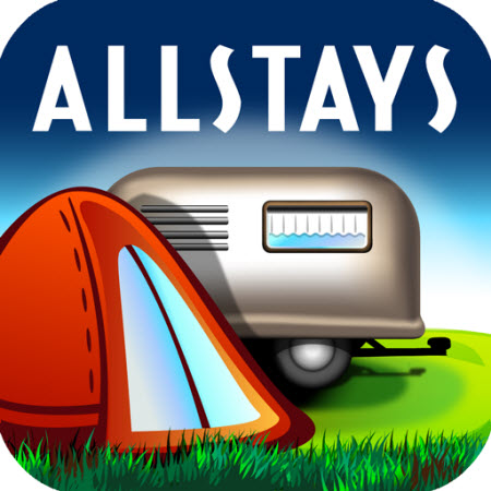 When a GPS is not enough – try Allstays Camp & RV