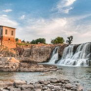 Outdoor adventures in Sioux Falls, SD