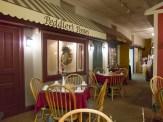 Village Peddler restaurant