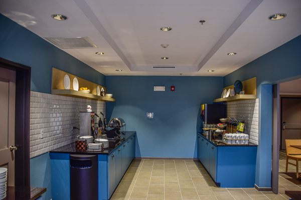 The Servery at Country Inn & Suites By Carlson - Springfield, Illinois