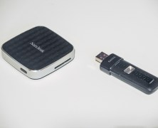 SanDisk Wireless Connect devices solve age old problem