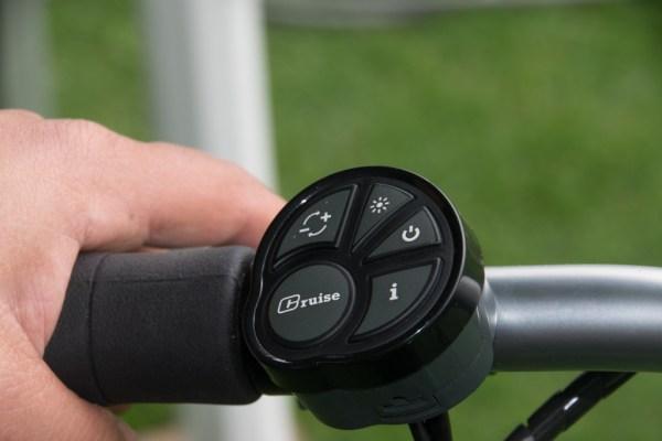 iZip E3 Path e-bike