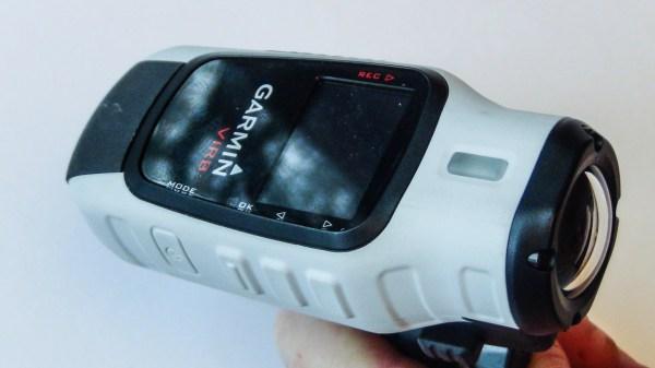 Garmin VIRB action camcorder