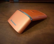 Lenovo Dual Mode Wireless Touch Mouse  N700
