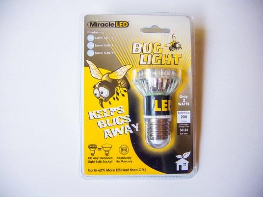 Miracle LED-9200