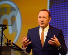 Kevin Spacey caps off 2014 Content Marketing World