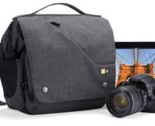 Case Logic Reflexion DSLR +iPad Cross-Body Bag