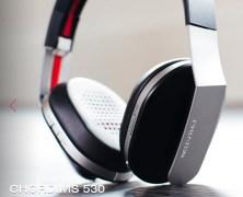Chord MS 530 Bluetooth headphones from Phiaton