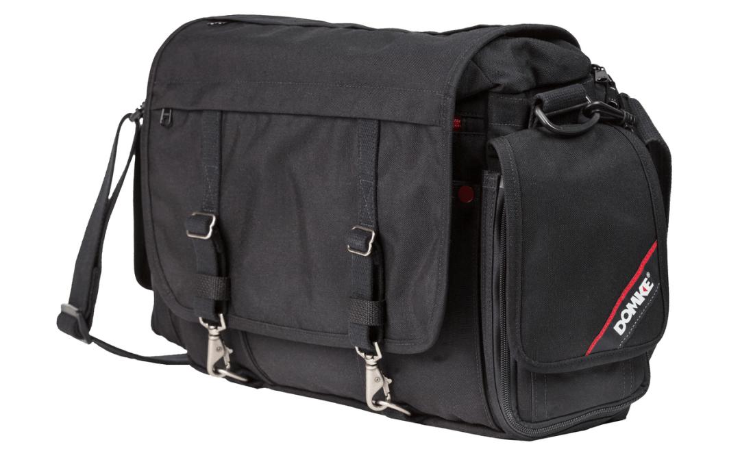 Domke Next Generation Metro Messenger camera bag