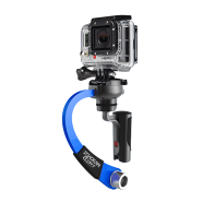 Steadicam Curve – the cure for life's little bumps
