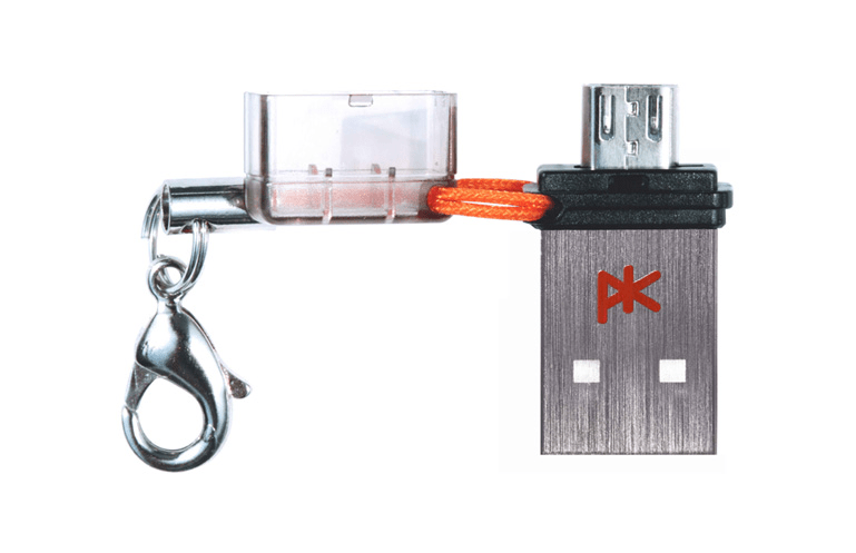PK K'3 is a portable media must-have
