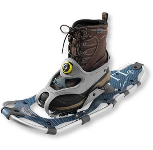 Trailblazer Snowshoes with BOA closure