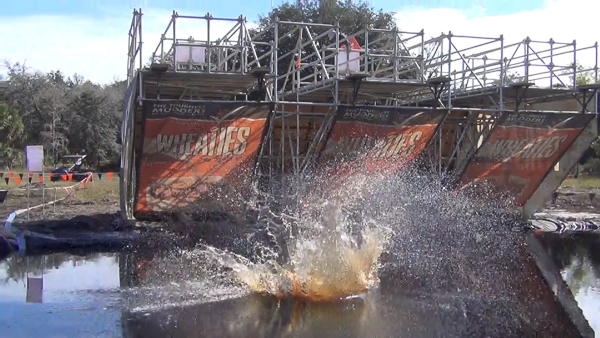 Tough Mudder preview
