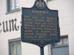 Harmony, PA