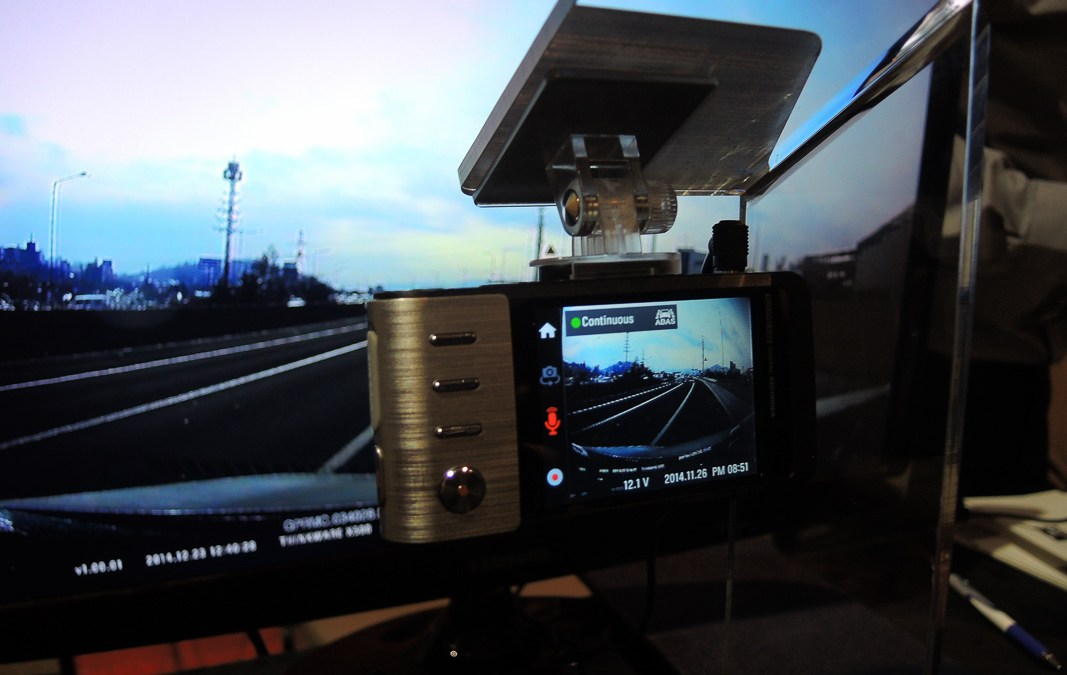 Thinkware – a dash cam that does so much more