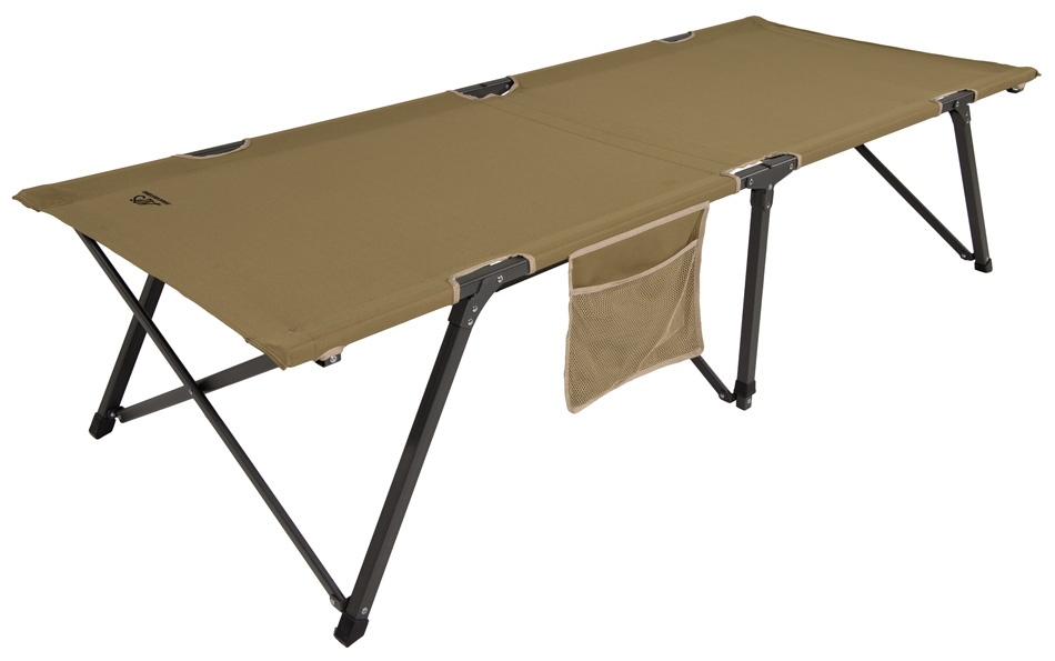 Escalade cot – is it the most comfortable cot?