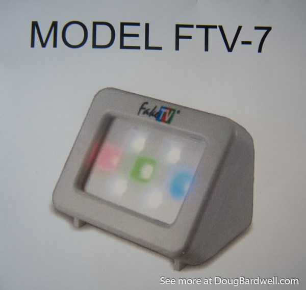 Fake TV  FTV-7