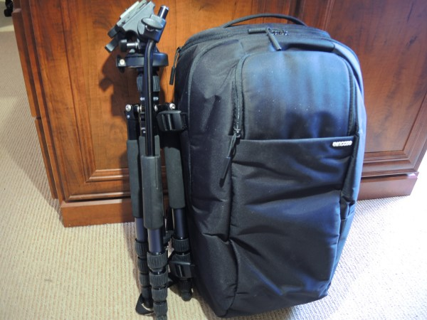 Incase DSLR Pro Pack - DSLR camera bag