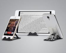QuikStand for those reading moments we love