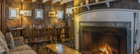 Grafton Inn – one of this country's oldest inns