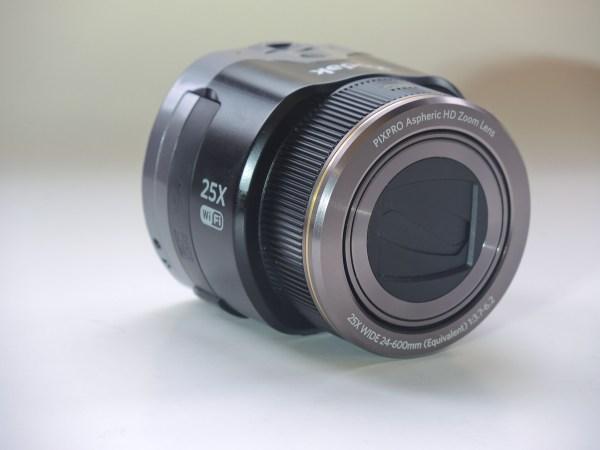Kodak PixPro SL25