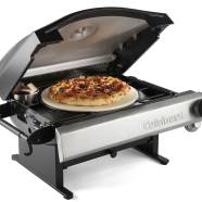 Cuisinart Alfrescamorè Outdoor Pizza Oven – for the perfect pizza every time
