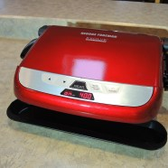George Foreman Evolve Grill – versatility you'll flip for