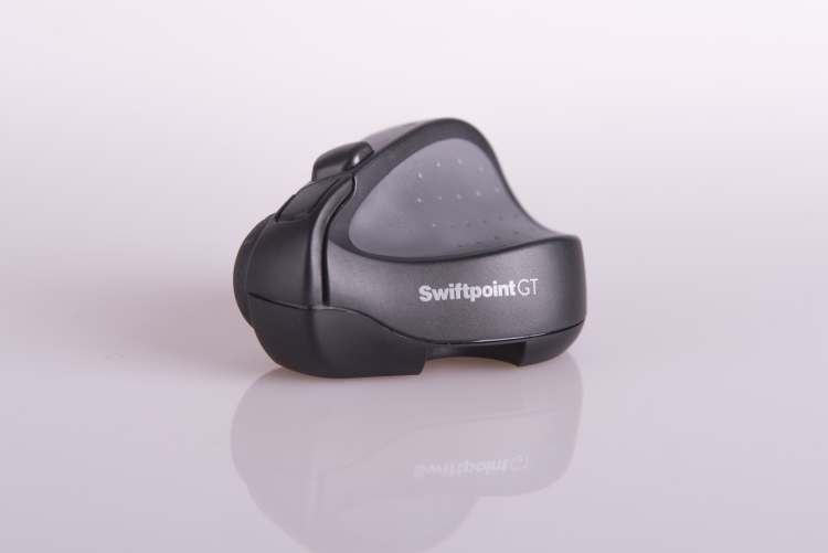 Swiftpoint GT – this mouse will make you fly