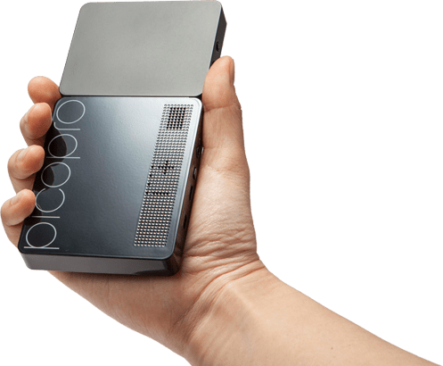 PicoPro projector from Celluon