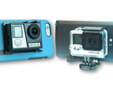 Campanion – the sensible GoPro holder