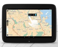 TomTom International – Android app