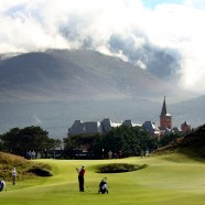 Incredible golf courses – 8 of the world's best