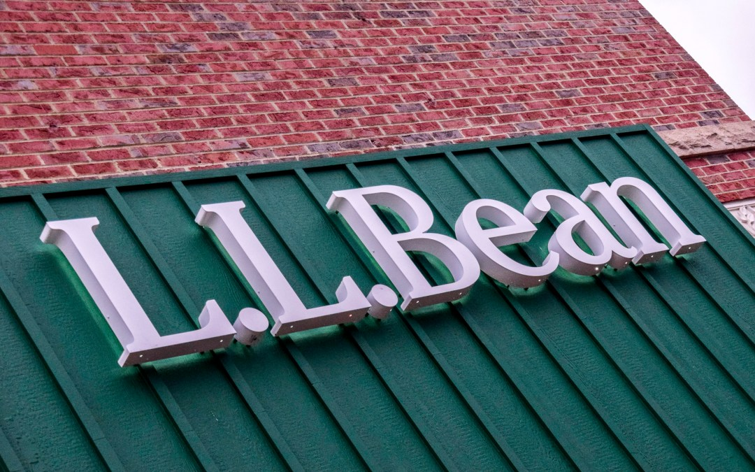 L.L. Bean opens store in Cleveland