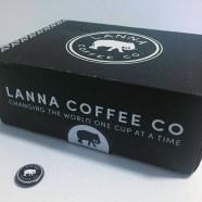 Lanna Coffee satisfies in multiple ways