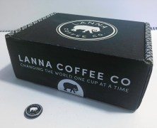 Lanna Coffee satisfies in multiple ways