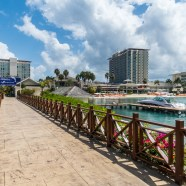 Moon Palace Jamaica Grande – what's on the lower level?
