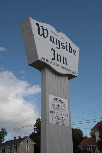 Wayside Inn-145024