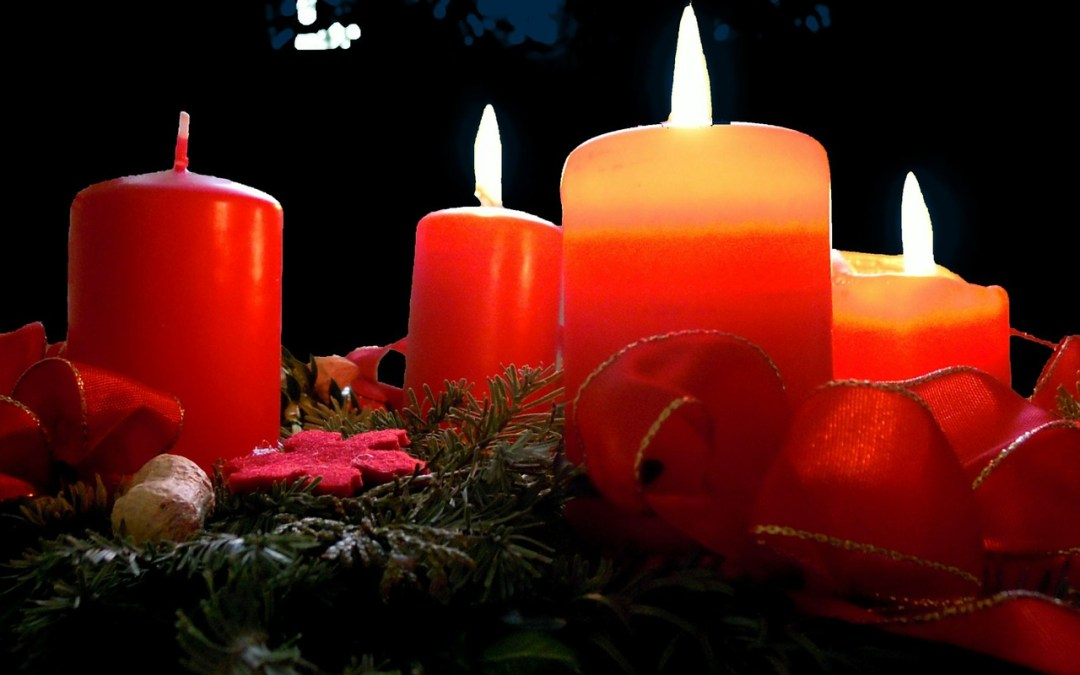 Advent starts today – do you know what that means?