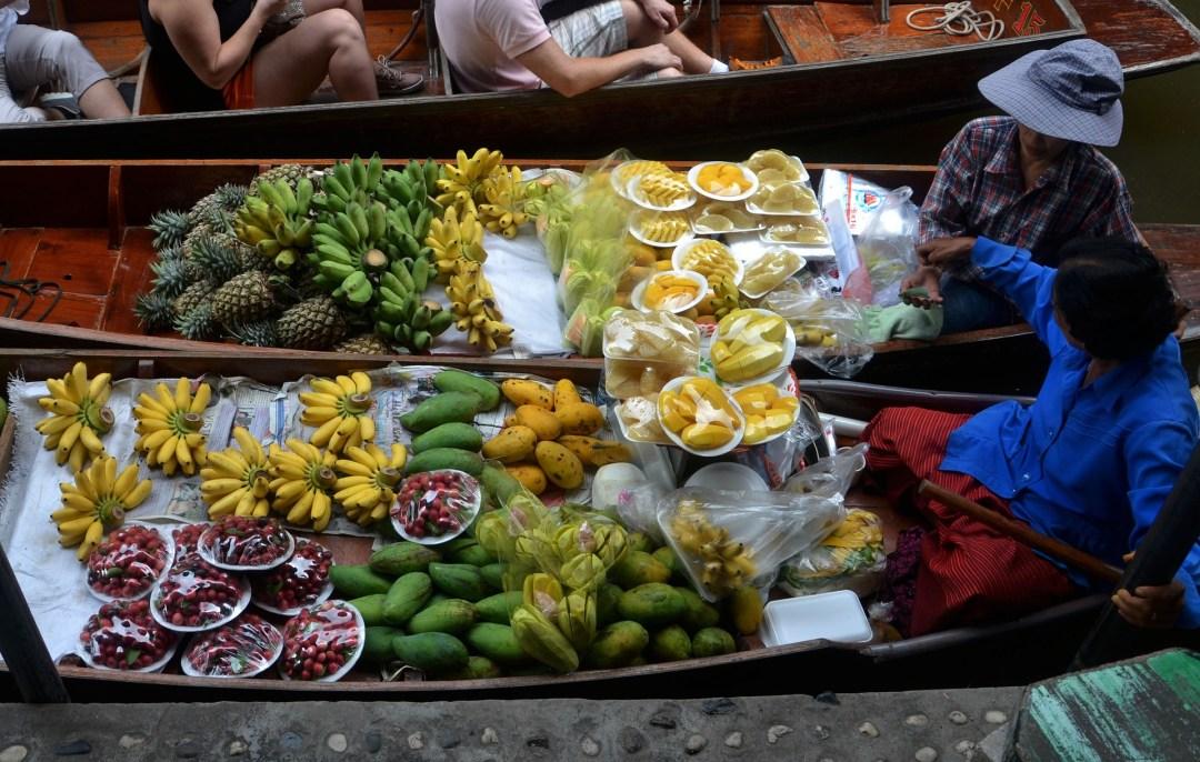 exotic international foods