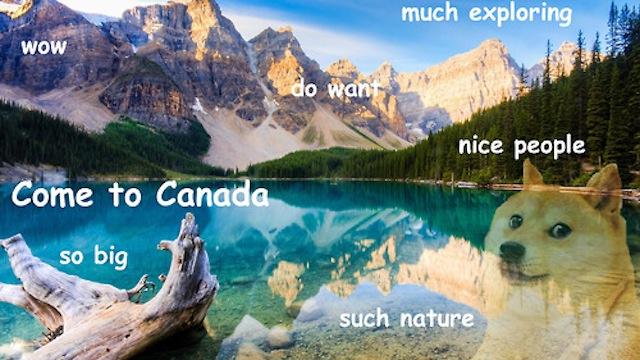 Doge Canada