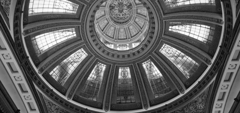 The Dome, Edinburgh